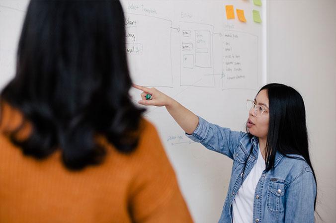 Formation sur la gestion des leads