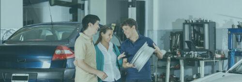 Service Des Ventes Et Atelier : L'indispensable Communication