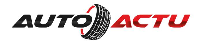 Logo Auto actu