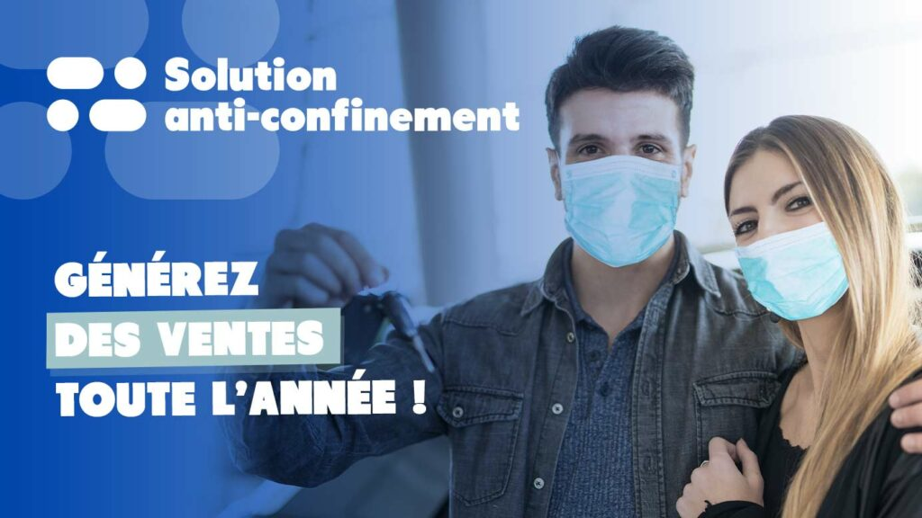 La solution anti-confinement