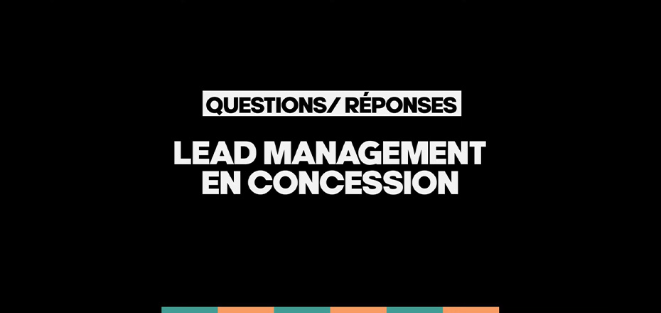 Titre de l'interview sur le lead management automobile