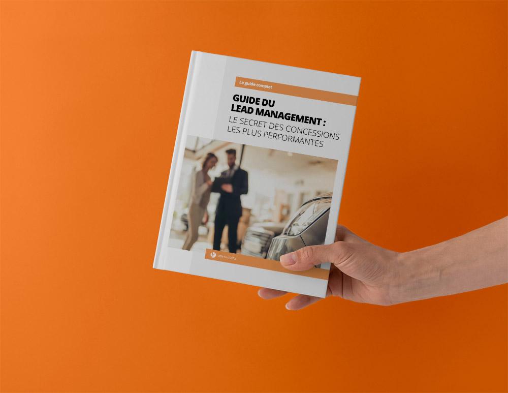 Livre Blanc sur le Lead Management en concession